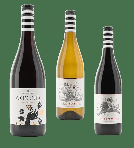 Vladikas Wines